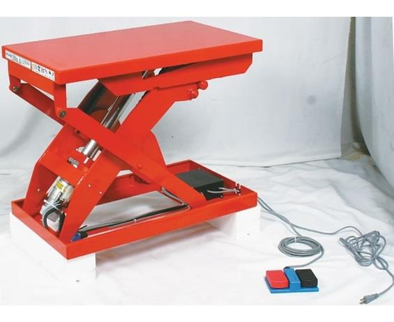 MLP USING IPM MOTOR LIFT TABLE