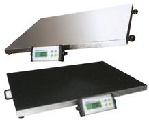 DIGITAL BENCH LARGE PLATFORM SCALES