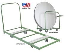 FOLDING TABLE TRUCK