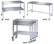 UTILITY TABLES